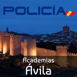 academias-policia-nacional-avila