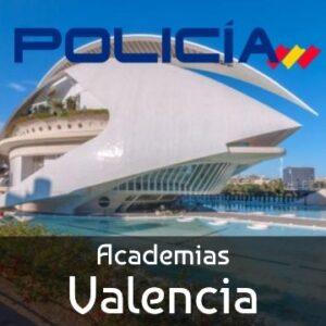 academias policia nacional valencia